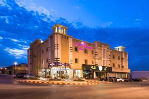 Boudl Al Fakhria, Aparthotely  Unayzah - big - 1