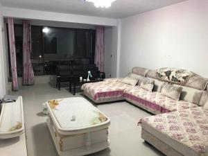 Warm Homeinn Guesthouse, Appartamenti  Dunhuang - big - 1