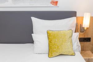 Hotel Goldenes Rad - Ulm