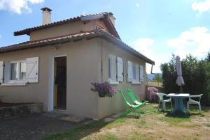 Location gîte, chambres d'hotes La Petite Maison dans le département Rhône 69
