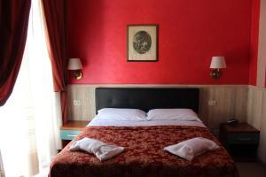Hotel Pyramid - AbcAlberghi.com