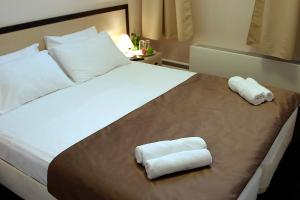 Hotel Olimpiyskiy - Moscow