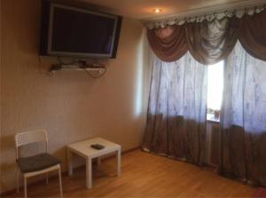 Apartment on Oktyabrskaya 21 - Segezha