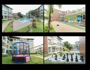 Accra Luxury Apartments Cantonments, Апартаменты  Аккра - big - 39