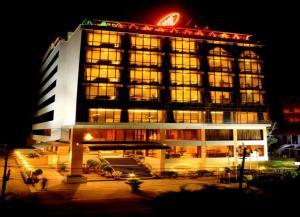 Classic Sarovar Portico Trivandrum, Hotely  Trivandrum - big - 34