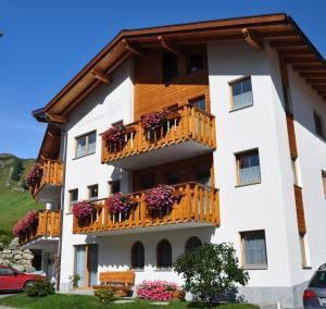 Haus Gentiana