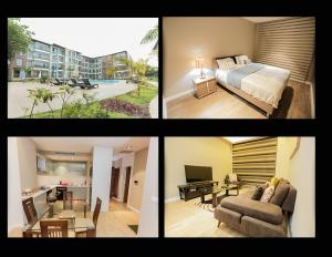 Accra Luxury Apartments Cantonments, Апартаменты  Аккра - big - 92