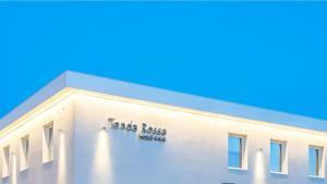 Hotel Tenda Rossa - AbcAlberghi.com