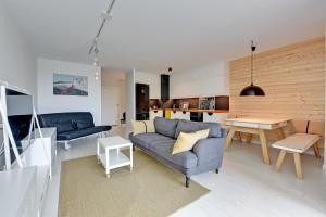 NORDBYHUS Apartamenty Chmielna Park