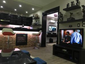 Sporting Suite Studio, Apartments  Alexandria - big - 1
