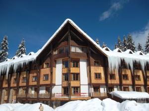 Apartments Malina - Hotel - Pamporovo