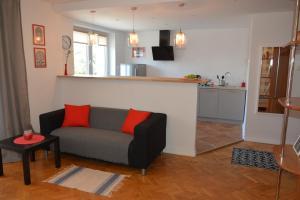 Apartament Pilsudskiego