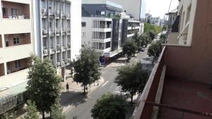 Apartment Center, Ferienwohnungen  Podgorica - big - 47