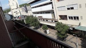 Apartment Center, Ferienwohnungen  Podgorica - big - 60