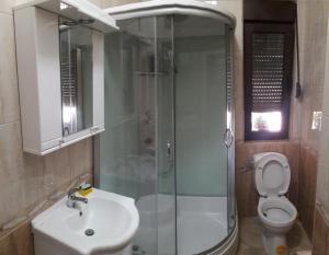 Apartment Center, Ferienwohnungen  Podgorica - big - 54