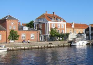 Hotel Postgaarden - Boeslunde