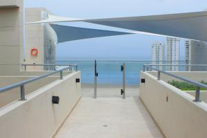 Apartamentos Suiteline Plus – Vista infinita, Apartments  Santa Marta - big - 50