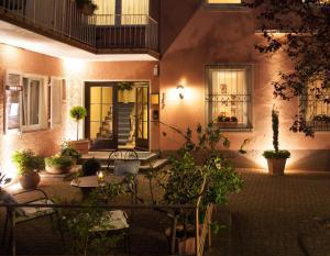 Hotel Morgensonne - Käsacker