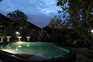 Garden Bar Homestay