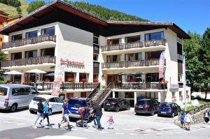 Hotel Le Provencal - Les Deux Alpes
