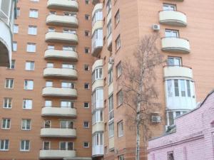 Elena'a Apartment - Verkhneye Rybolovo