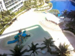 Azure Urban Resort Tinoyshome, Apartmanok  Manila - big - 130