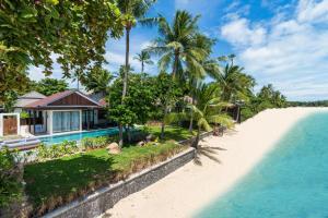 Peace Resort, Resorts  Bophut  - big - 98