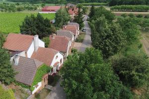 Penzion Pod Vápenkami, Guest houses  Strážnice - big - 48