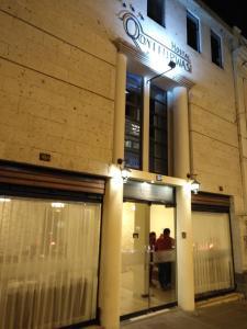 Hostal Qoyllurwasi, Vendégházak  Arequipa - big - 22