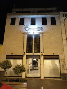 Hostal Qoyllurwasi, Vendégházak  Arequipa - big - 23