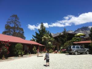 Accommodation in Glenorchy