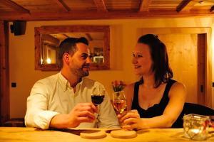 Chesa Staila Hotel - B&B, Bed & Breakfasts  La Punt-Chamues-ch - big - 30