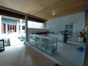 Eddie's Homestay, Проживание в семье  Lhonga - big - 51
