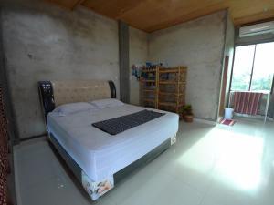 Eddie's Homestay, Проживание в семье  Lhonga - big - 57