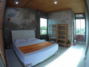 Eddie's Homestay, Проживание в семье  Lhonga - big - 12