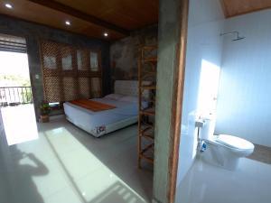 Eddie's Homestay, Проживание в семье  Lhonga - big - 13