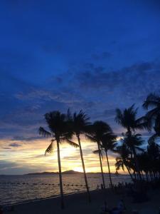 Baan Tamnak, Resorts  Pattaya South - big - 57