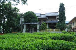 Auberges de jeunesse - Citadel Family Holiday Home