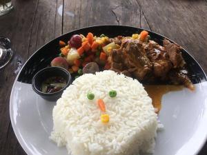 Baan Tamnak, Resorts  Pattaya South - big - 53
