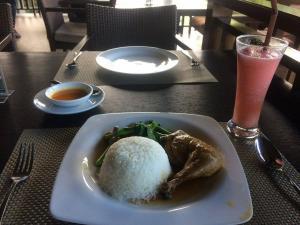 Baan Tamnak, Resorts  Pattaya South - big - 55