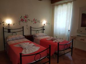 B&B Antica Fonte del Latte, Bed & Breakfasts  Santa Vittoria in Matenano - big - 26