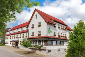Gasthof - Hotel zum Ochsen GmbH - Berghülen