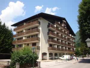 Alpen Apartment Pyrkestrasse