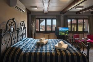 Castello Medici del Vascello - Apartment - Asti