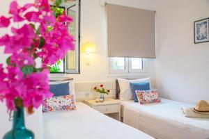Melissa Apartments, Apartmánové hotely  Malia - big - 56