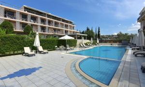 Apollon Hotel Argolida Greece