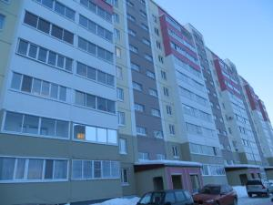 Apartment on 4-ya Severnaya - Bashkova