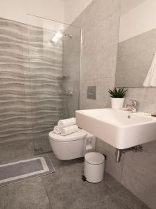 Melissa Apartments, Apartmánové hotely  Malia - big - 21