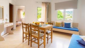 Melissa Apartments, Apartmánové hotely  Malia - big - 14