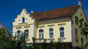 Hotel Haus Wagner - Boisdorf